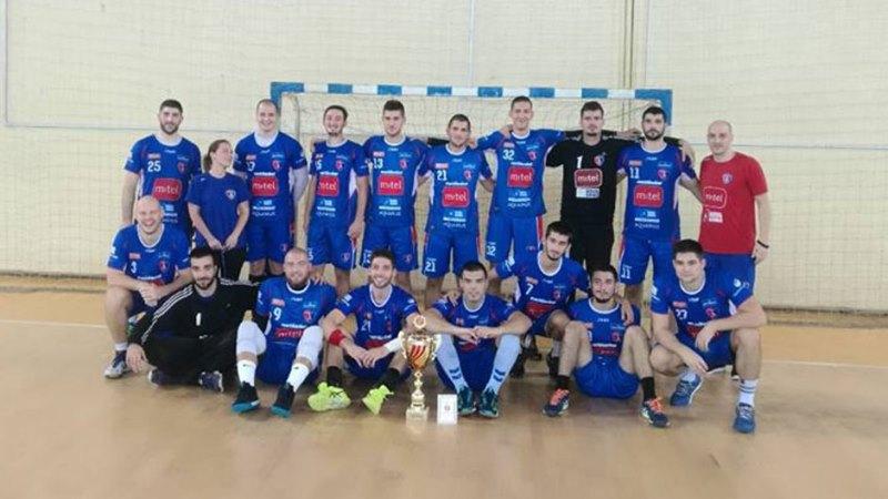 Borac  uzeo trofej u Beogradu, u finalu pala Zvezda