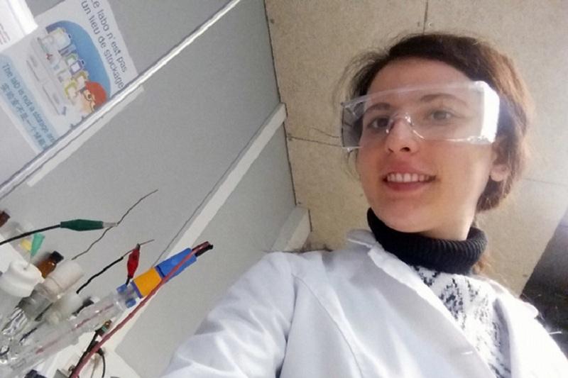 Završila fakultet sa prosjekom 10, sreću pronašla van BiH