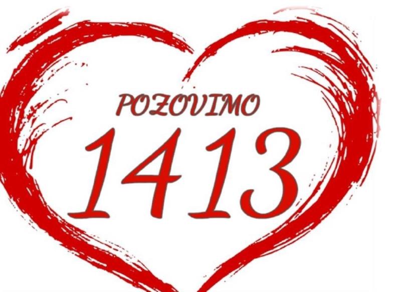 Pozovimo 1413 za liječenje Banjalučanke