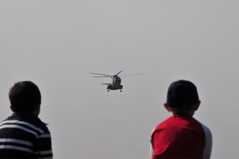 Ruski helikopter sa geolozima nestao sa radara