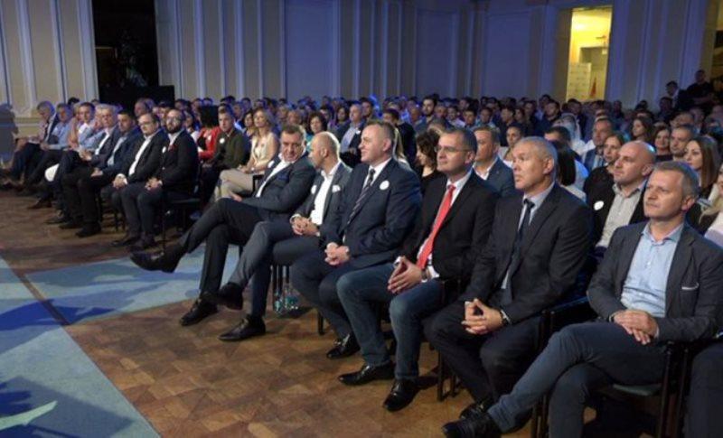 Konvencija Pozitivne snage Srpske u Banjaluci