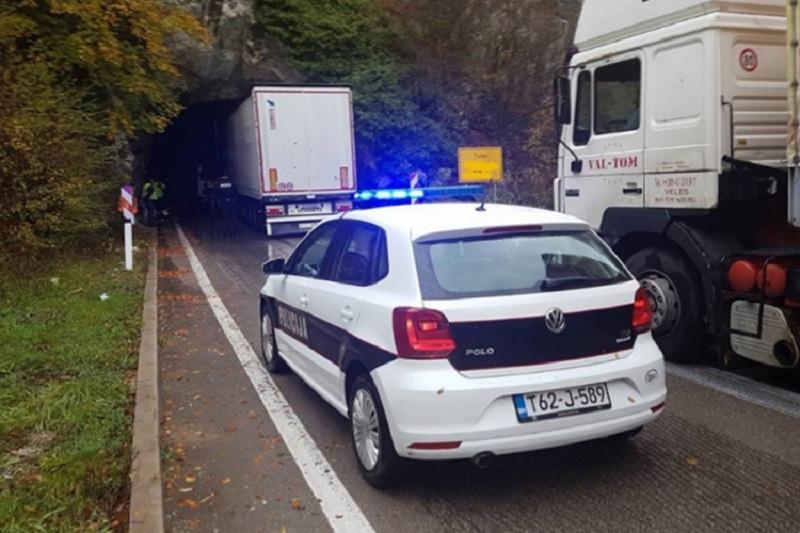 Motociklista poginuo na putu Jajce – Banjaluka