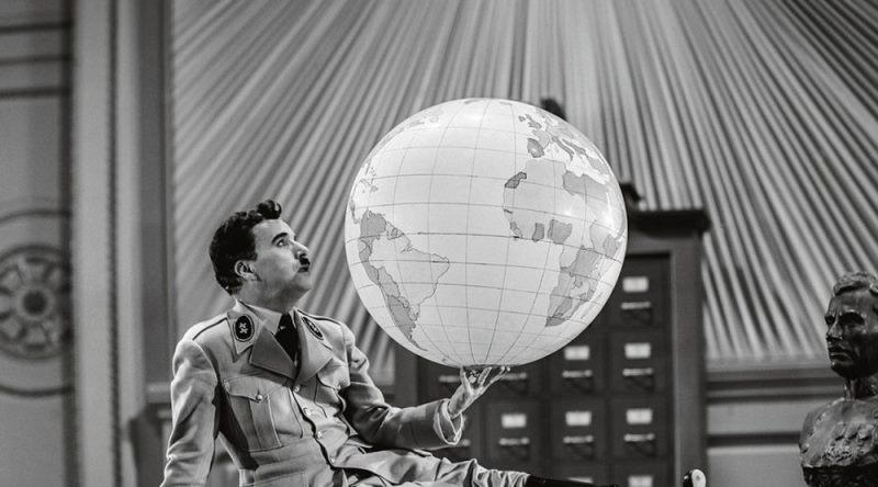 Čarli Čaplin je u tri minuta govora spakovao svu istinu svijeta