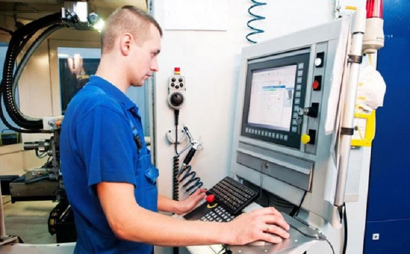 Jagma za diplomom CNC tehničara
