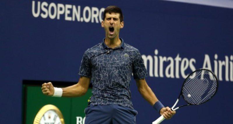 Novak Đoković  je šampion US opena!