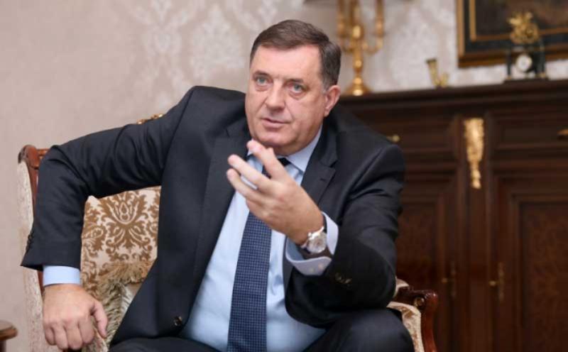 Dodik: Postoje opstrukcije iz Sarajeva po pitanju posjete Lavrova