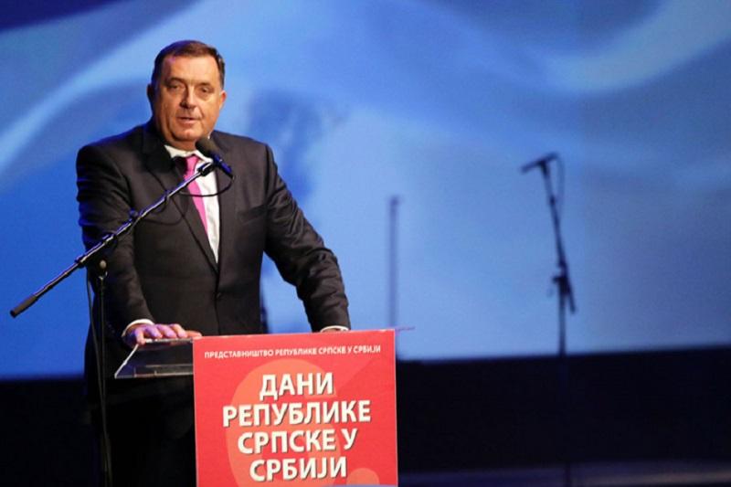 Dodik: Okupljeni oko svete riječi – sloboda