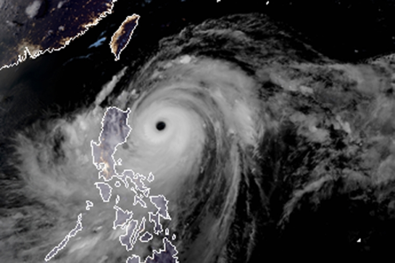 Supertajfun jači od Florens pogodio Filipine, ugroženo pet miliona ljudi