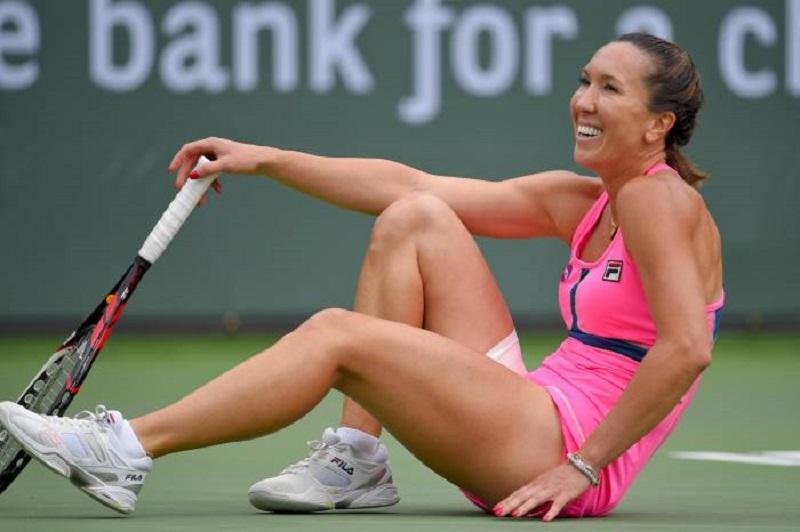 Jelena  poslije 17 godina ispala sa WTA liste