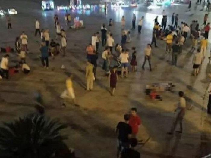 Kina: Automobilom usmrtio devet osoba, a 43 povrijedio