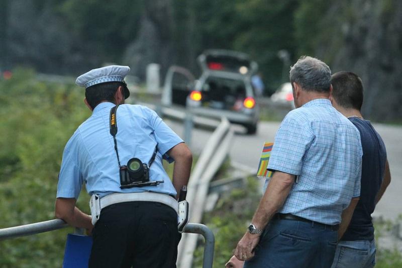 Banjaluka: Za tri dana 28 saobraćajki, samo juče sedmoro povrijeđenih