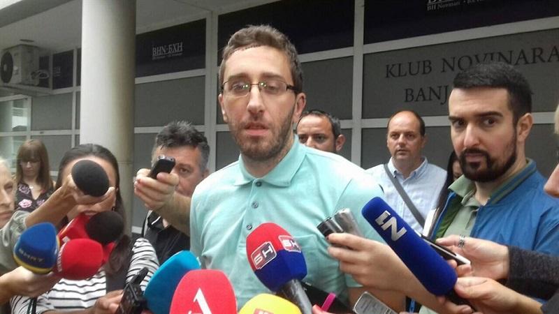 Uhapšen osumnjičeni za napad na Kovačevića