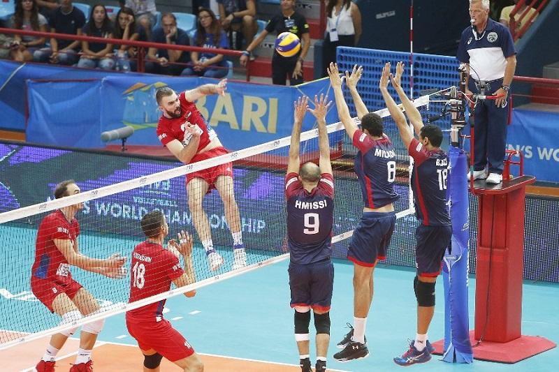 Srbija bolja od Tunisa za drugu pobjedu na SP