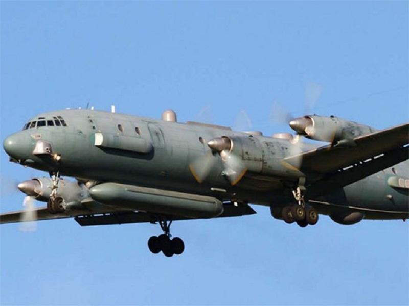 """Putin: Izraelski avion nije oborio ruski """"iljušin-20"""""""