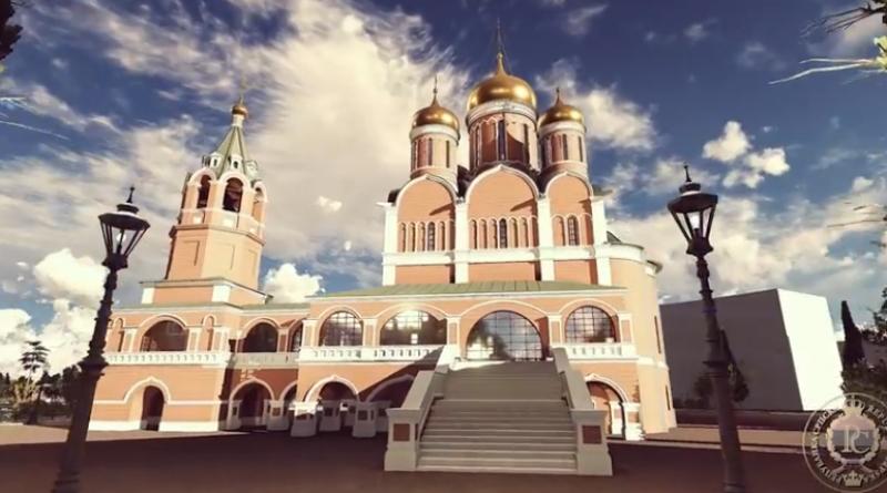 Sutra svečanost: Osveštavanje temelja srpsko-ruskog hrama u Banjaluci