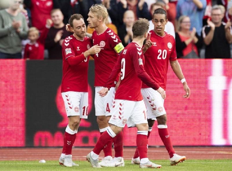 Liga nacija: Žiru srušio Holandiju, Eriksen za sigurnu pobjedu Danske
