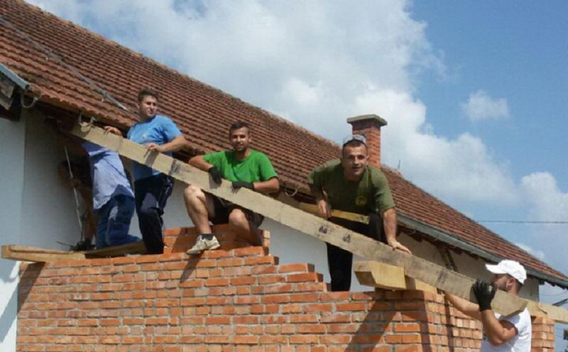 Srbačka sela dobijaju kutke za omladinu