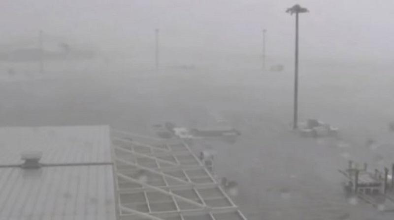 Tajfun u Јapanu nosi sve pred sobom, ima mrtvih i povrijeđenih (VIDEO)