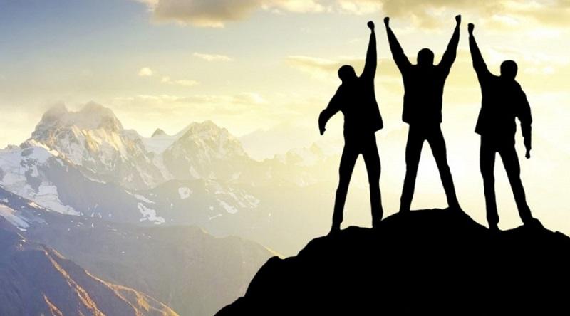 Sveto trojstvo uspjeha: Želja, vjera i akcija