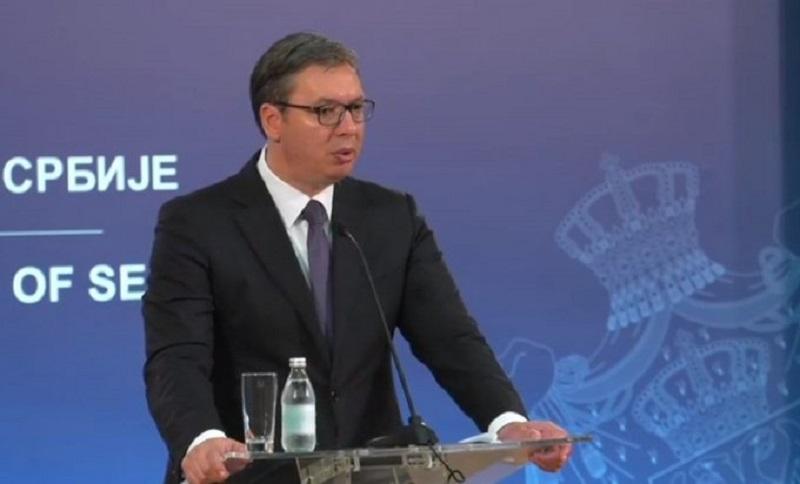 Vučić: Idem sutra na Kosovo i Metohiju, očekujem da sve protekne mirno