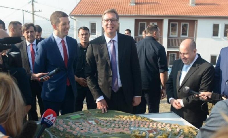 Vučić: Grdno su se prevarili ako misle da će me zastrašiti