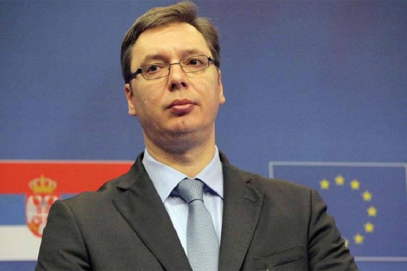 Vučić se oglasio o posjeti Kosovu