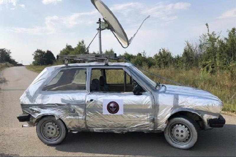 Banjalučanin prodaje Yugu 45 specijalizovanog za borbu protiv vanzemaljaca