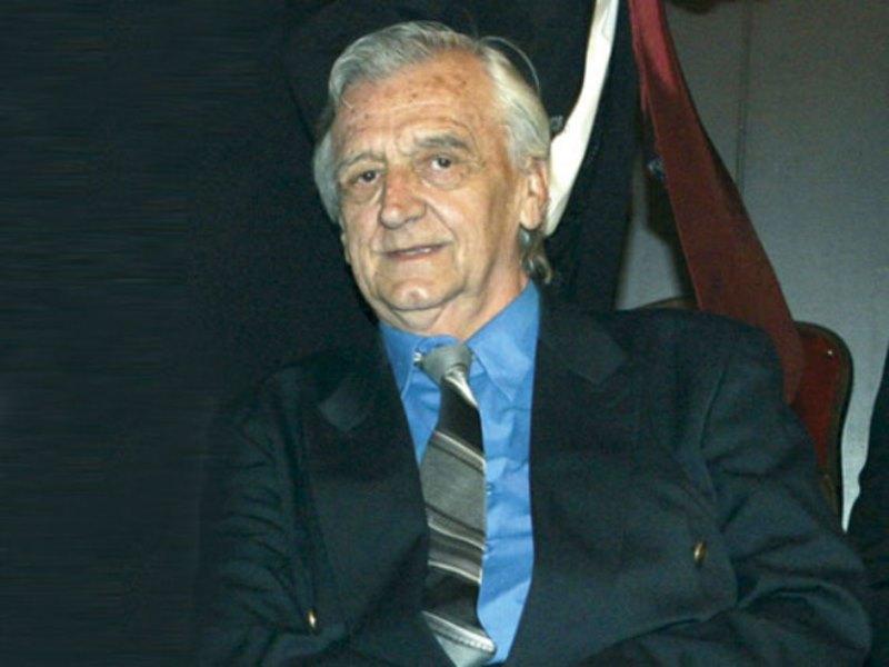 Preminuo kompozitor Žarko Petrović