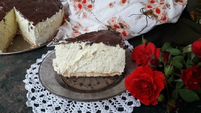 Gosti će tražiti parče više: Spremite želatin tortu