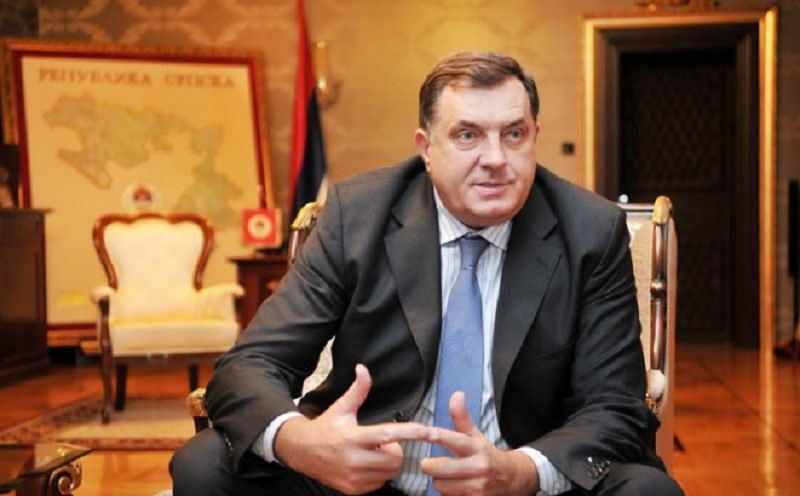 Dodik: Pozvaću Putina u Banjaluku
