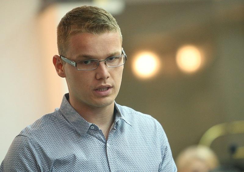 Draško Stanivuković: Smijeniću ovu vlast i prije narednih izbora