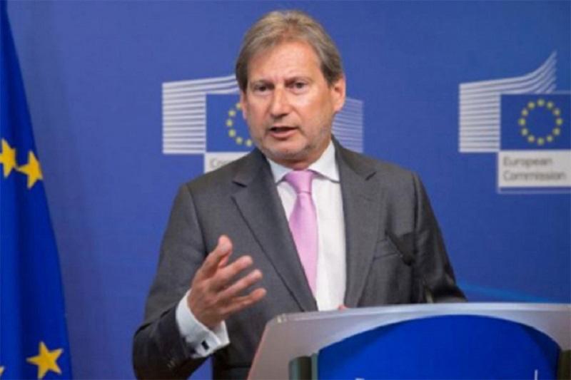 Han: Kosovo nije jedini uslov za ulazak Srbije u EU