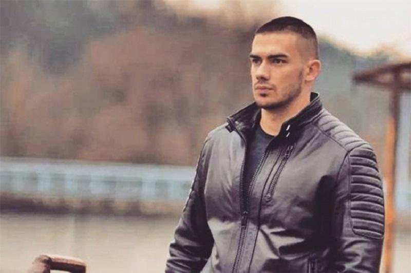 Milovanović uboden šrafcigerom u glavu