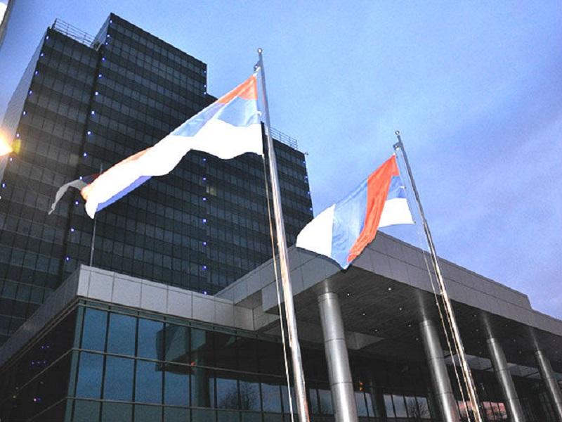 Cvijanovićeva odlučila da izvrši izmjenu u sastavu Vlade Srpske