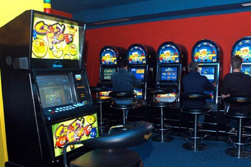 U banjalučkom kafiću otkriven ilegalni salon zabavnih igara