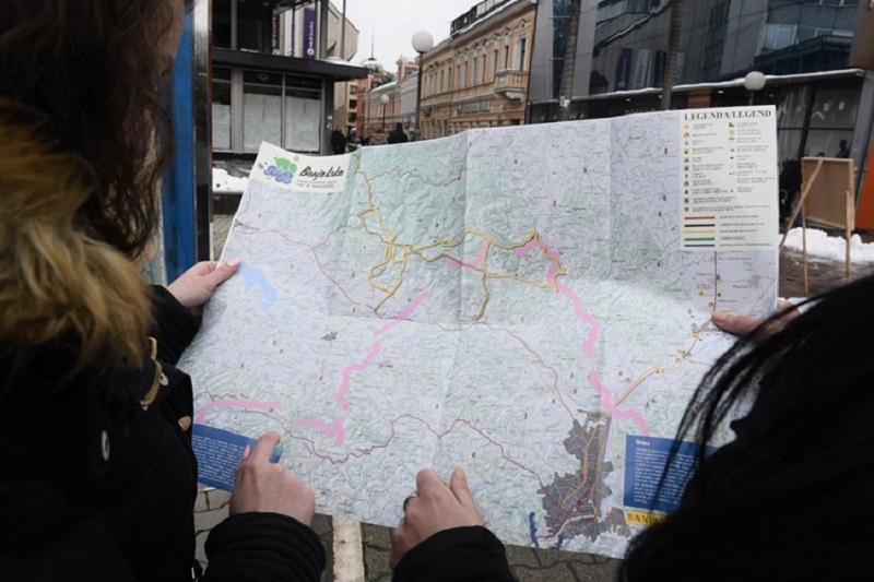 Turistička organizacija očekuje dolazak 90 000 turista u Banjaluku