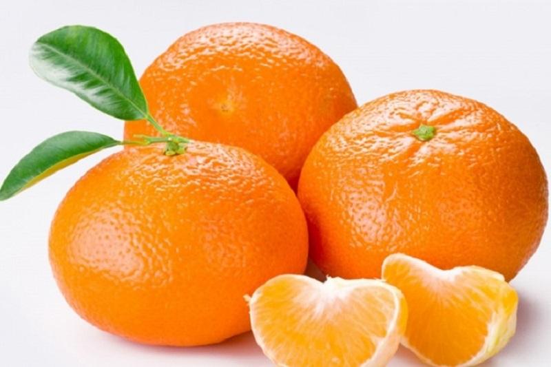 U Srpsku zabranjen uvoz mandarina iz Turske