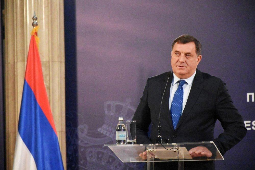 Srpska ne prihvata članstvo u NATO