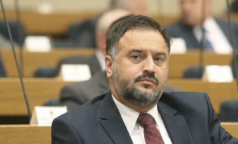 """SNSD će insistirati da se u Krivični zakonik Srpske uvrste mjere iz """"Tijaninog zakona"""""""