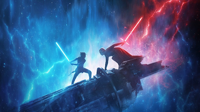 "Stigao trejler za ""Star Wars: The Rise Of Skywalker"""