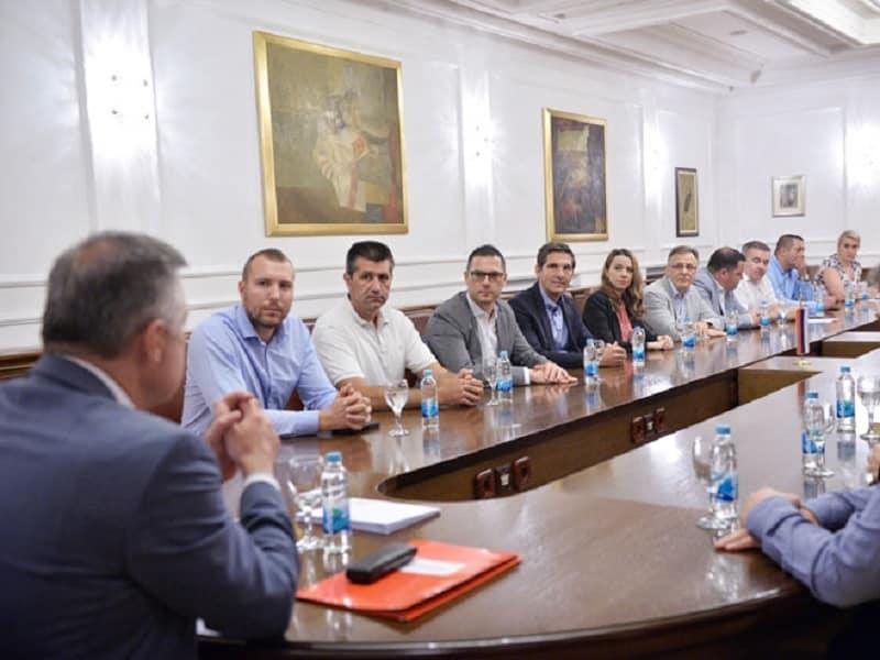 Banjaluka: Za opremanje sedam kabineta praktične nastave 200.000 KM