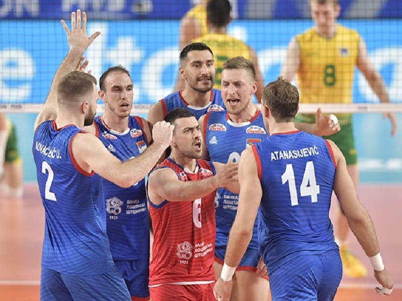EP: Srbija protiv Njemačke otvara šampionat (RTRS, 14.50)