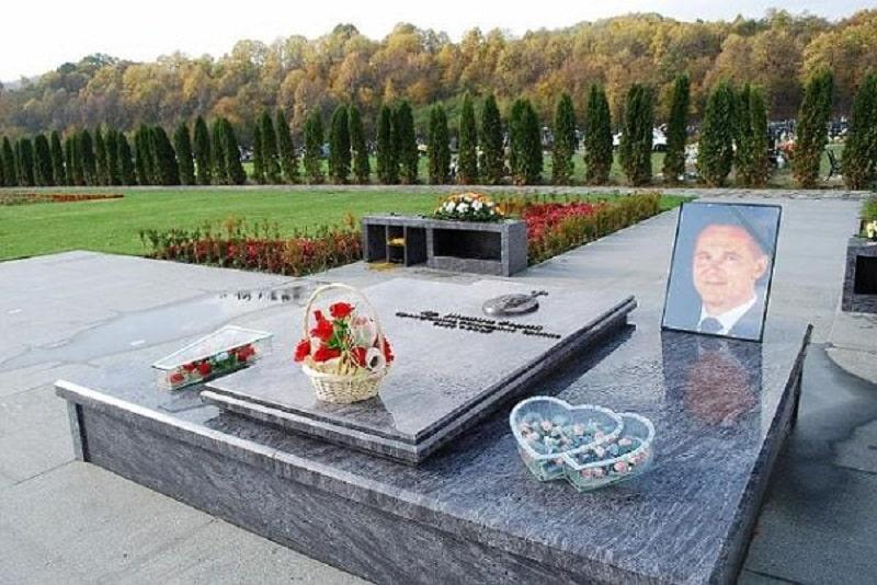 Danas 12 godina od smrti Milana Јelića