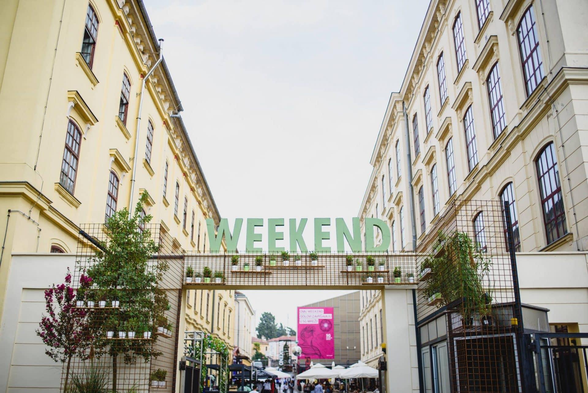 Weekend Media Festival: Kako zadržati najbolje kada svi žele otići?