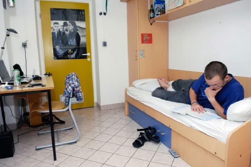 Studenti plaćaju za krevete, sobe i stanove između 150 KM i 500 maraka