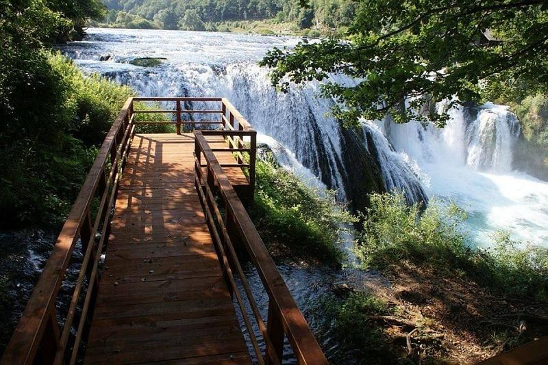 Vlada odlučila – proglašen Park prirode Una