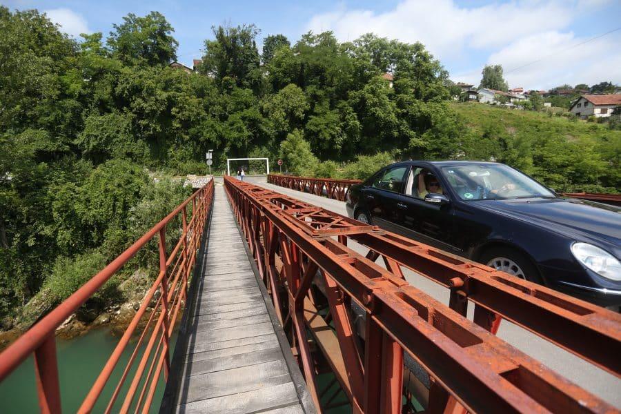 Uskoro tender za novi most preko Vrbasa