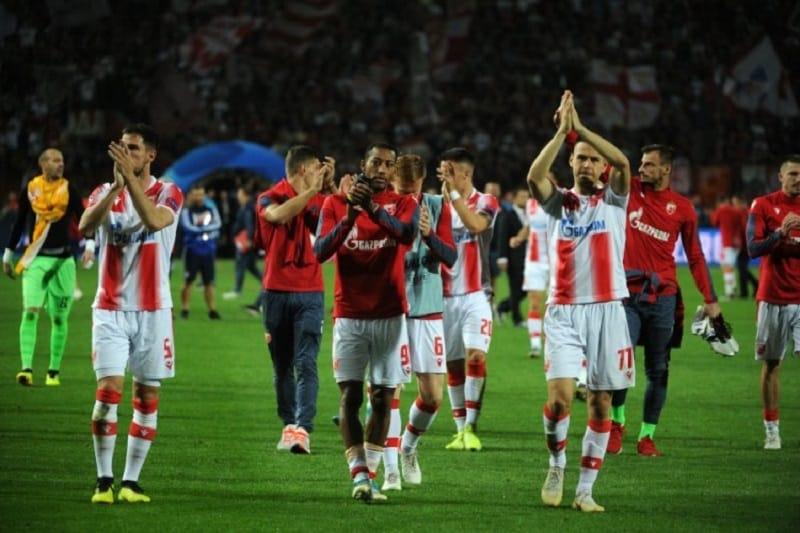 Koliko je Crvena zvezda zaradila pobjedom nad Olimpijakosom