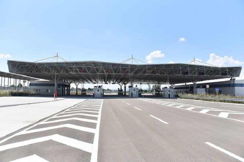 Terminal Gradiška ovog mjeseca, gradnja mosta od petka