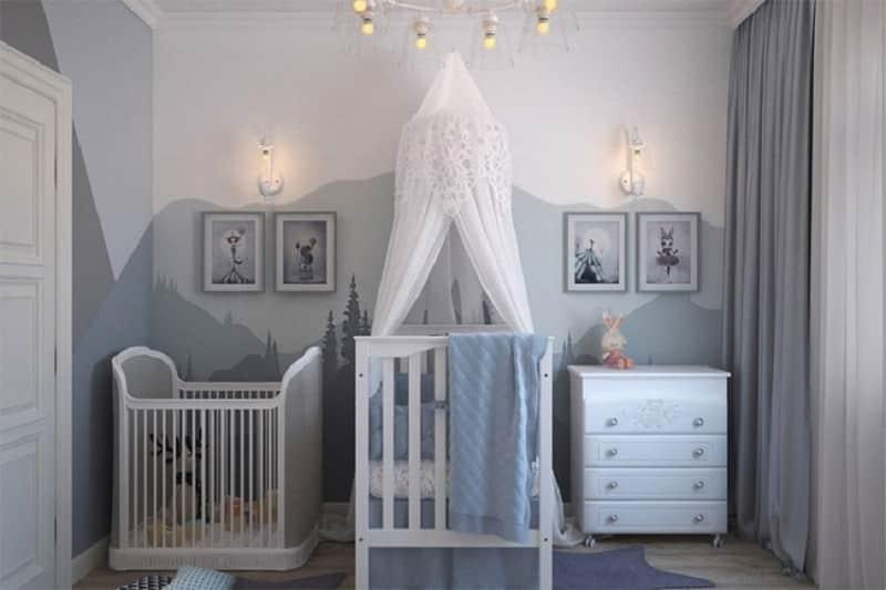 Kreveti za bebe mogu biti potencijalno opasni po život